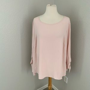 Nine West Andalusia Blouse